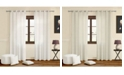 "Chicology Grommet Top Curtains, 52"" W x 84"" H"